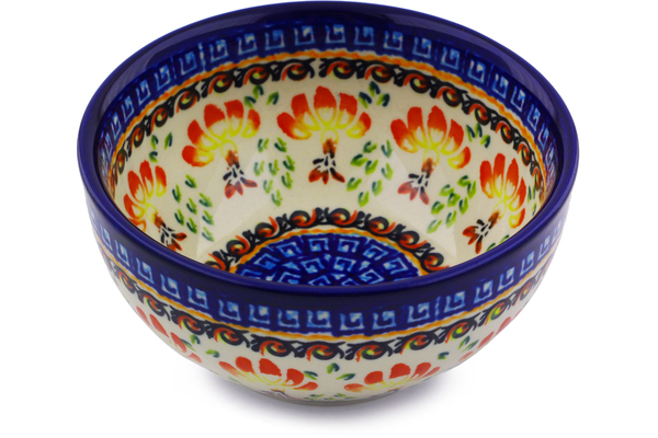 Polish Pottery Bowl 5
