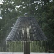 Weatherproof Outdoor Floor and Table Lamps