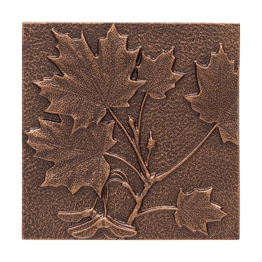 Maple Leaf Wall Decor