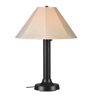 Seaside - Portable Weatherproof Table Lamp with 3