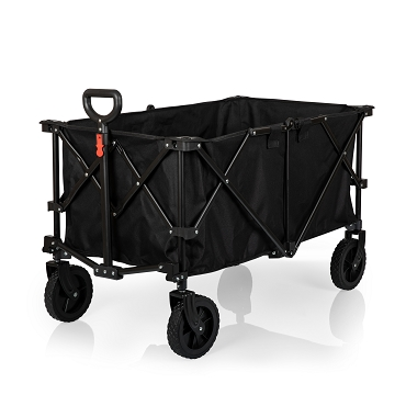 Adventure Wagon XL, (Black)