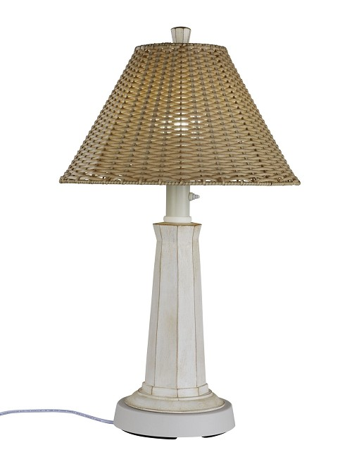 Nantucket - Portable Weatherproof Table Lamp